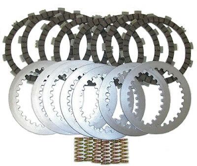 Complete Clutch Kit w/ Discs, Plates & Springs 1993-1999 Yamaha YZ250