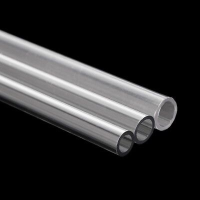 50cm PETG Water Cooling Rigid Hard Tube for PC Water Cooling System Hot