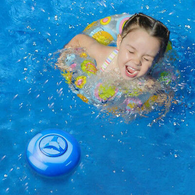 "5"" New Swimming Pool Spa Chlorine Bromine Chemical Tablet Tab Floater Dispenser"
