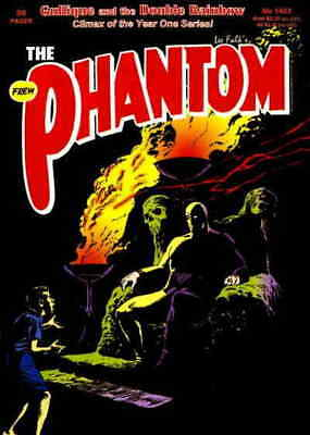 Phantom, The (Frew) #1407 VF/NM; Frew | save on shipping - details inside