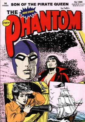 Phantom, The (Frew) #1389 VF/NM; Frew | save on shipping - details inside