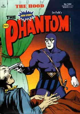 Phantom, The (Frew) #1383 VF/NM; Frew | save on shipping - details inside