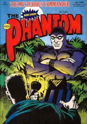 Phantom, The (Frew) #1385 VF/NM; Frew | save on shipping - details inside