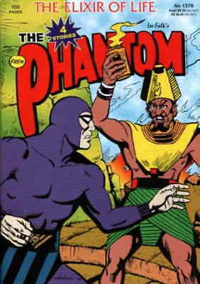 Phantom, The (Frew) #1378 VF/NM; Frew | save on shipping - details inside