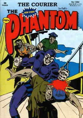 Phantom, The (Frew) #1392 VF/NM; Frew | save on shipping - details inside