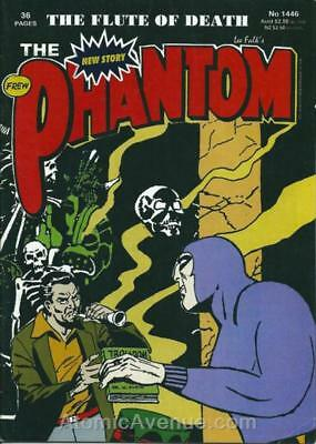 Phantom, The (Frew) #1446 VF/NM; Frew | save on shipping - details inside