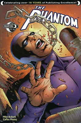 Phantom, The (5th Series) #15 VF/NM; Moonstone | save on shipping - details insi