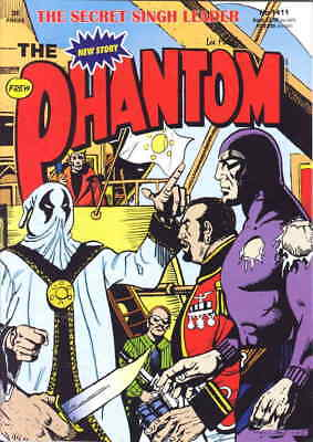 Phantom, The (Frew) #1411 VF/NM; Frew | save on shipping - details inside