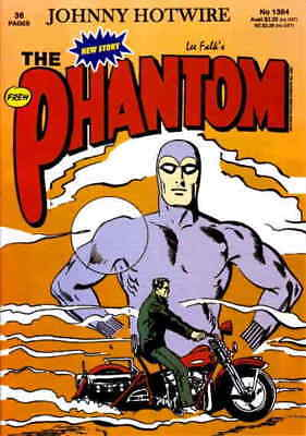 Phantom, The (Frew) #1394 VF/NM; Frew | save on shipping - details inside