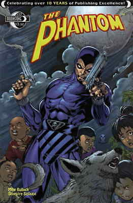 Phantom, The (5th Series) #17 VF/NM; Moonstone | save on shipping - details insi