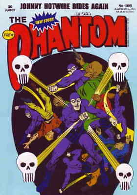Phantom, The (Frew) #1395 VF/NM; Frew | save on shipping - details inside