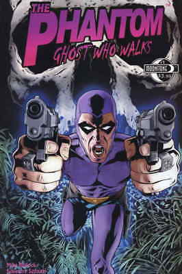Phantom, The: Ghost Who Walks #1A VF/NM; Moonstone | save on shipping - details