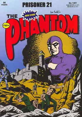 Phantom, The (Frew) #1401 VF/NM; Frew | save on shipping - details inside