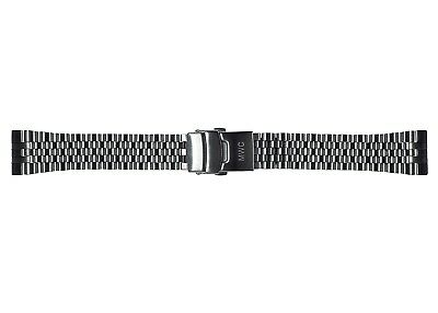 Brand New 20mm Jubilee Stainless Steel Watch Bracelet made by MWC of Zurich