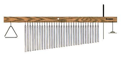 TreeWorks TRE416 MultiTree Chimes - Single Row 32 Bars