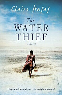 The Water Thief by Hajaj, Claire Book The Fast Free Shipping