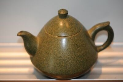 Vintage Small Japanese Signed Teapot Asian Ethnicities Teapots Signed on Bottom*