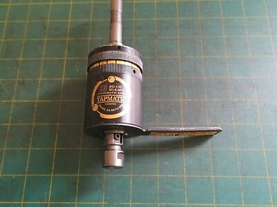 Machinist Tools * Tapping Head * Tapmatic * R3