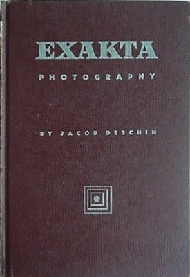 Exakta Photography, 1955 Book