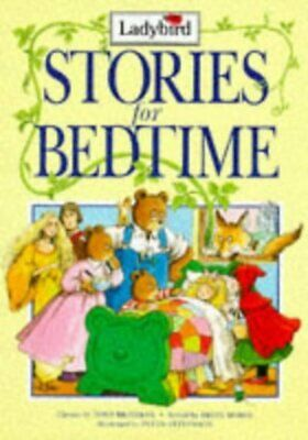 Stories for bedtime by Brian Morse (Book)