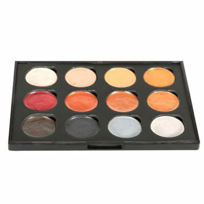 Cosmic Shimmer Iridescent Watercolour Paint Palette - Metallics