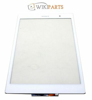 SGP641 Black Touch Screen Digitizer ZVLT870 for Sony Z3 Tablet Compact SGP621