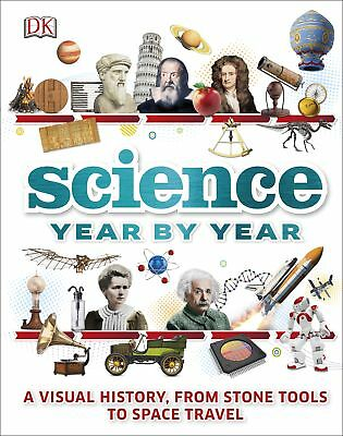 Science Year by Year, DK