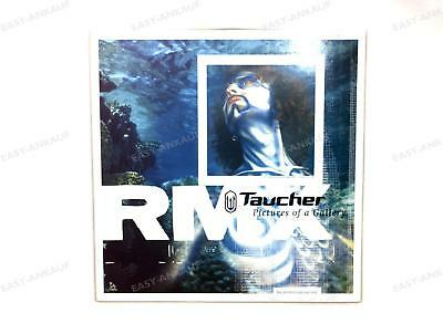 Taucher - Pictures Of A Gallery RMX GER 2Maxi 2000 /3