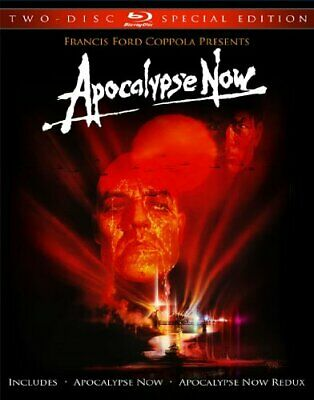 Apocalypse Now (Two-Disc Special Edition) Blu-Ray