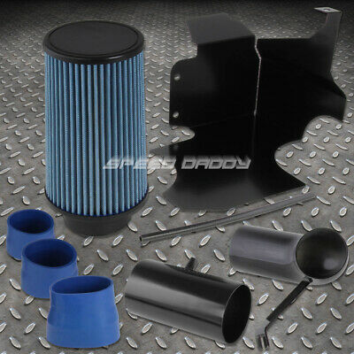 For 99-05 Ford Super Duty/excursion 6.8L V10 Cold Air Intake Kit W/heat Shield