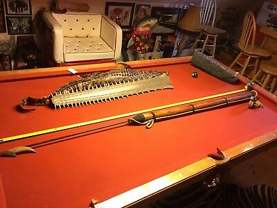 Vintage Whaling Harpoon 84 Inches