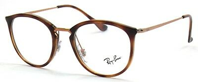 Ray Ban Fassung / Brille / Glasses RB7140 5687 49[]20 150 Insolwenzware#192(51)