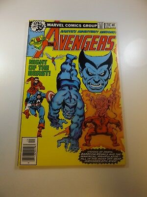 Avengers #178 VF- condition Free shipping on orders over $100.00!