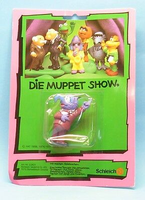 MUPPET SHOW Schleich GONZO THE GREAT in original Blisterkarte TOPZUSTAND