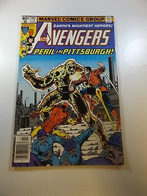 Avengers #192 FN condition Huge auction going on now!