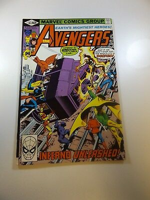 Avengers #193 VF- condition Huge auction going on now!