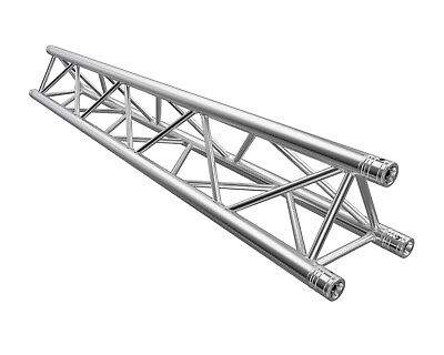 GLOBAL TRUSS F33 200 2,00 M 3 Punkt TRAVERSE ALU TRUSS STATIK DATENBLATT TÜV