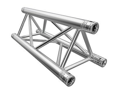 GLOBAL TRUSS F33 075 0,75 M 3 Punkt TRAVERSE ALU TRUSS STATIK DATENBLATT TÜV