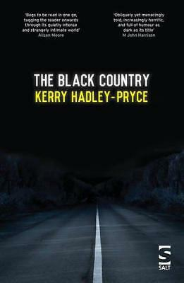 The Black Country by Hadley-Pryce, Kerry, NEW Book, (Paperback) FREE & Fast Deli
