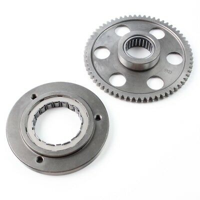 Starter Clutch One-Way Bearing Gear Kit for Can-Am Outlander 850 2016-2017