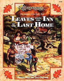 Leaves from the Inn of the Last Home: The Complete Krynn...   Buch   Zustand gut