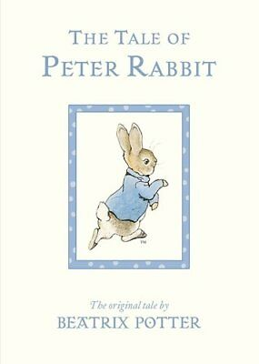 The Tale of Peter Rabbit Board Book,Beatrix Potter- 9780723281429