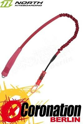 North Kite Safety Leash Red