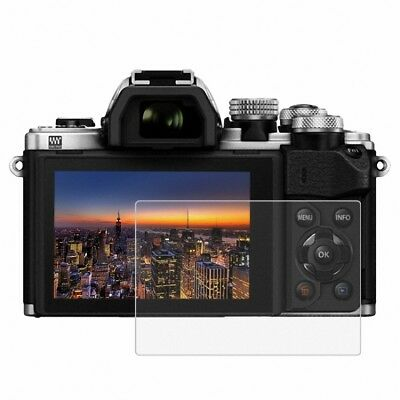 PULUZ Camera 9H Hardness Tempered Glass Screen Protector for Olympus EM10 / EM10