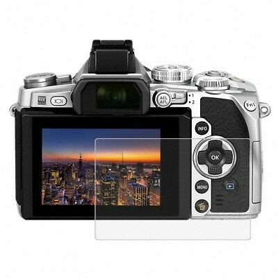 PULUZ Camera 9H Hardness Tempered Glass Screen Protector for Olympus EM1