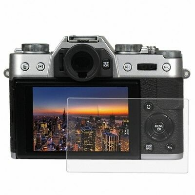 PULUZ Camera 9H Hardness Tempered Glass Screen Protector for Fujifilm X-T10/T20