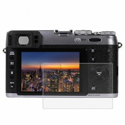 PULUZ Camera 9H Hardness Tempered Glass Screen Protector for Fujifilm X100T