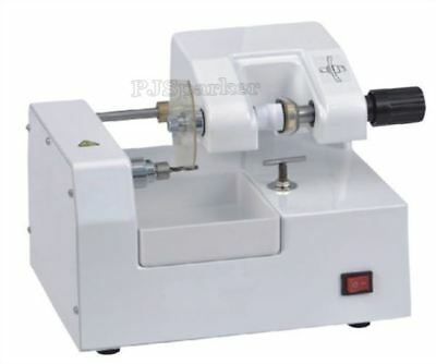 Milling Machine Optical New Eyeglasses PM-400A Lens Pattern Maker Cutting qk