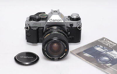 Canon AE-1 PROGRAM mit SOLIGOR MC S/M Zoom+Macro 28-70mm 1:3,9-4,8