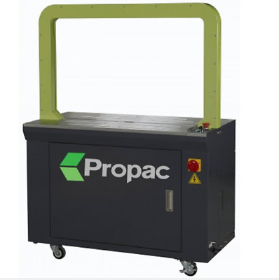 Propac ASM-28 Automatic Box/Package Strapping Machine (£2200 + VAT)